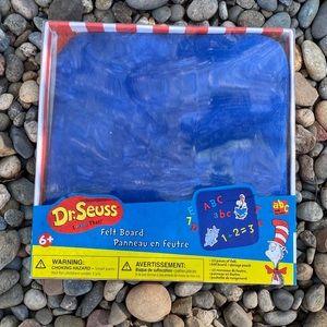 Dr Seuss Felt Board set